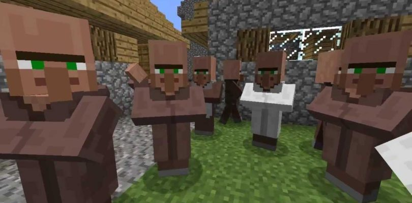 Minecraft Culture: Build Far or Near?