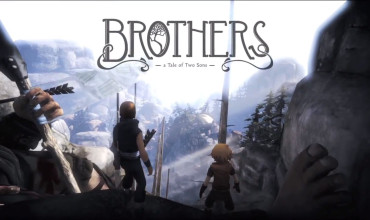 Mandatory Fun Time: Brothers – Tale Of Two Sons