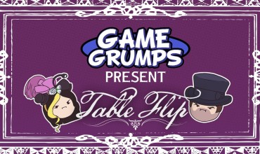 News: Game Grumps Leave Polaris