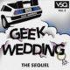 Review: Geek Wedding – The Sequel
