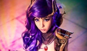 Cosplayer Interview: Monika Lee