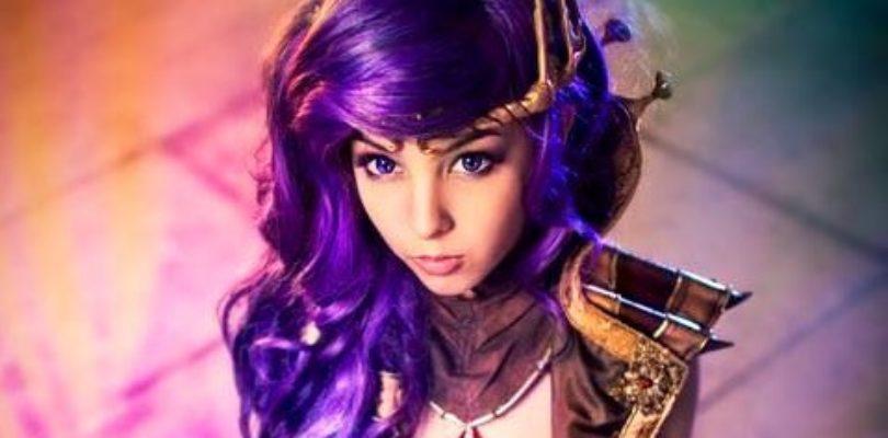 Cosplayer Interview: Monika Lee