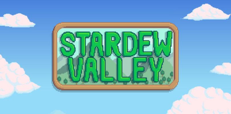 Stardew Valley Impressions