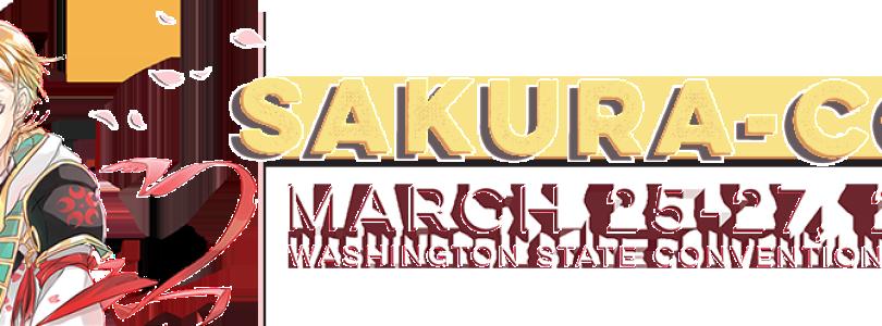 Sakura Con 2016!