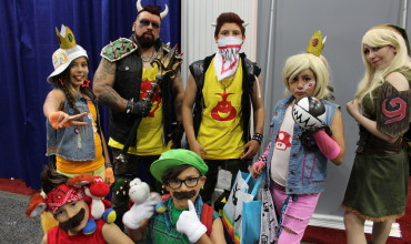 Review: Wondercon 2016