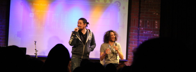 Review: Game Grumps Live