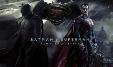 Why I Loved Batman vs Superman