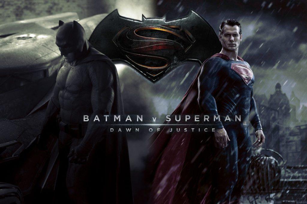 BATMAN-SUPERMAN