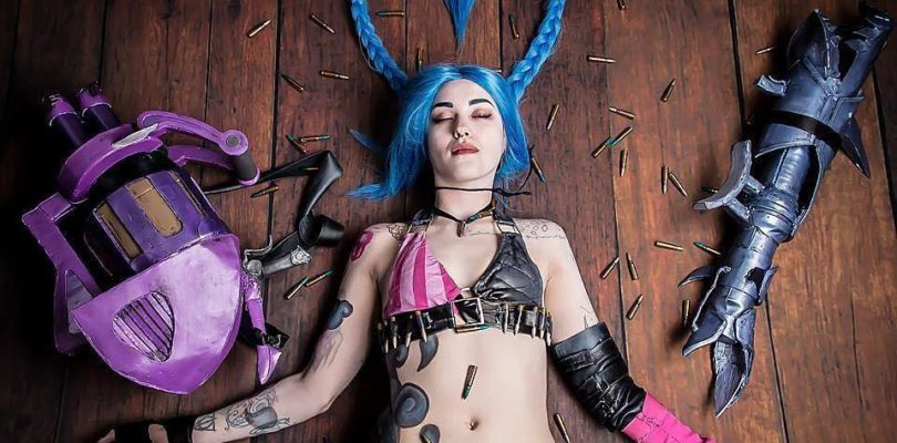Cosplayer of the Week: Feoranna Cosplay