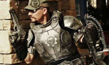 Cosplayer Of The Week: Jay Zarecki