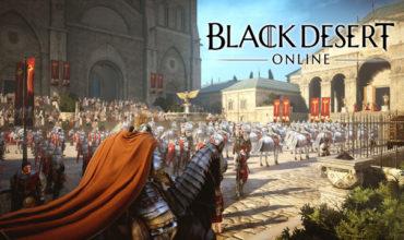 Review: Black Desert Online