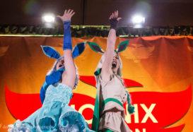 Review: Phoenix Comicon 2016
