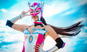 Cosplayer of the Week: Kim Kine