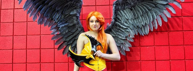 Cosplayer Of The Week: Jaclyn Rene Cosplay