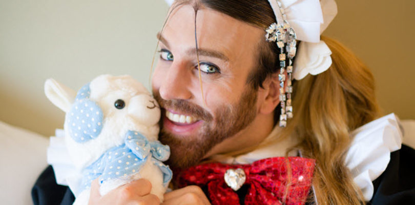 Interview: Lady Beard
