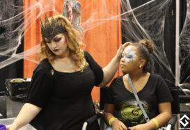 Feature: Keen Halloween