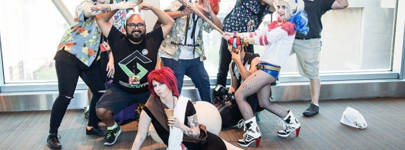 The Geek Lyfe Is Raising Money For Charity