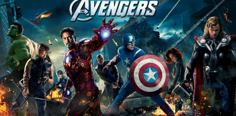 Top Grossing Movies based off Marvel Comics