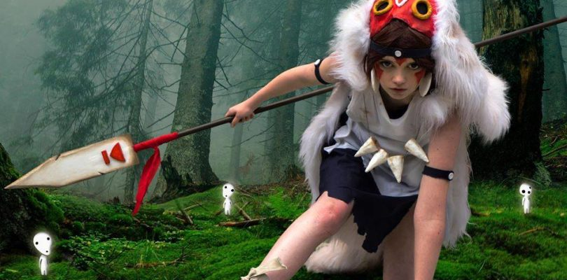 Cosplayer Of the Week: Ninjah Kitty