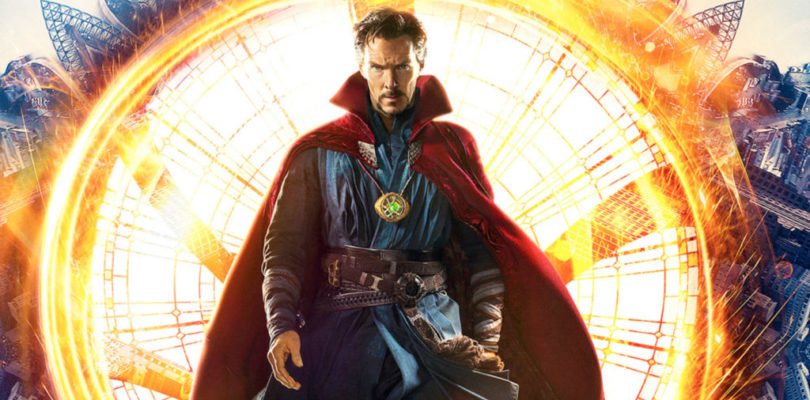 FreeplayFrenchie Reviews: Doctor Strange
