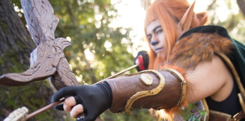 Cosplayer Of The Week: Nihhus