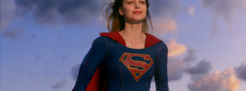 Supergirl Is Pretty Dope!