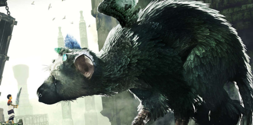 Freeplay Frenchie Reviews The Last Guardian