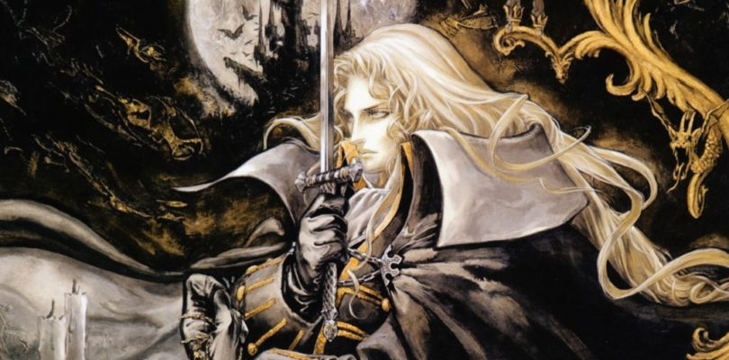 Castlevania Series In the Works!