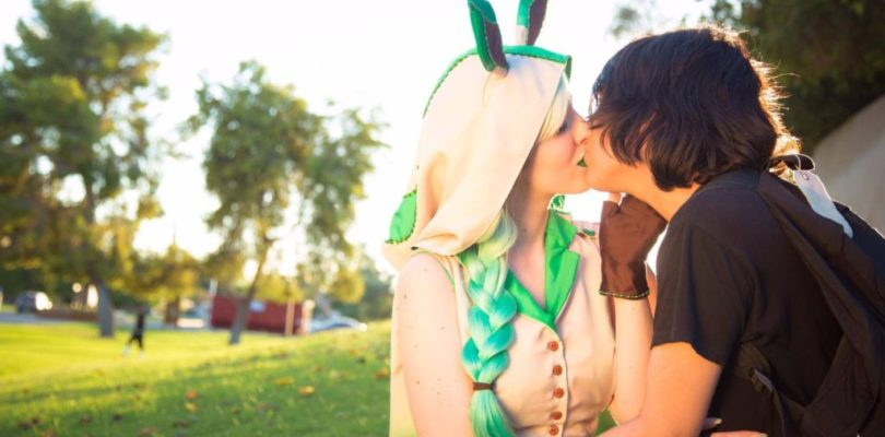 Beyond the Veil: True Thoughts of Cosplayers and Their Partners