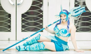 Cosplayer of the Week: Niaang Cosplay