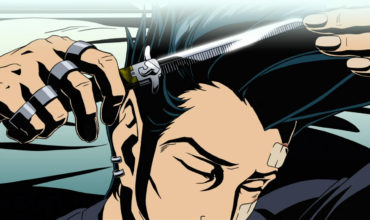 Best Pompadours In Anime Ever