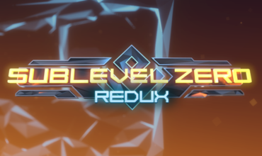Review: Sublevel Zero Redux
