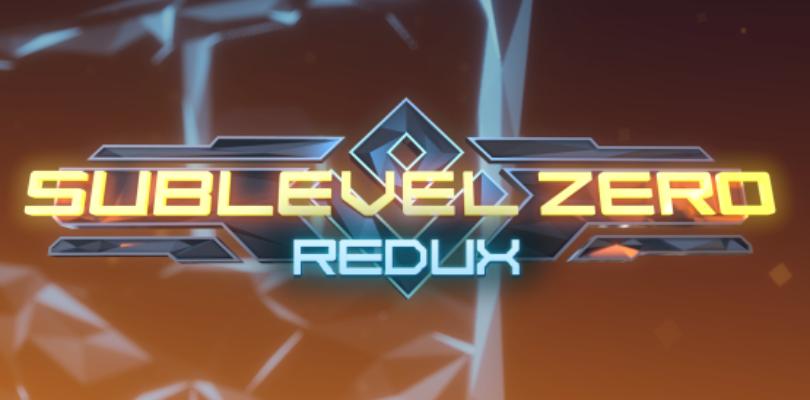 Review: Sublevel Zero Redux