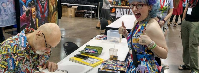 10 Ways To Have A Great Convention Experience