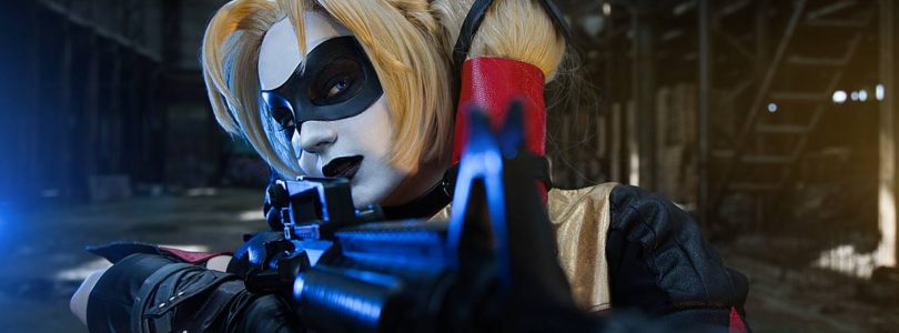 Cosplayer of the Week: Moonychka Cosplay