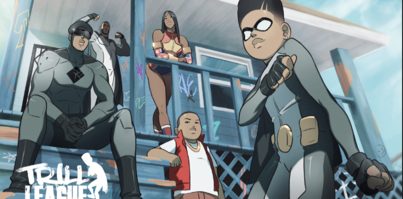 Interview: Anthony Piper, the Creator of Trill League