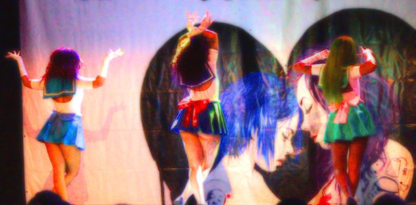 Review: SuicideGirls Blackheart Burlesque 2017
