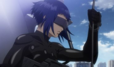 10 Great Cyberpunk Anime Movies