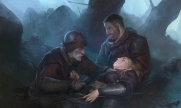 5 Ways To Darken The Setting Of Your Dungeons and Dragons Adventure