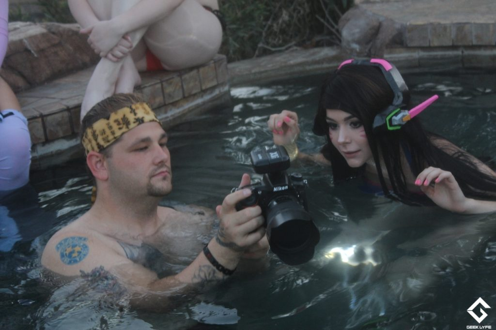 Seven Deadly Sins of Cosplay Photography
