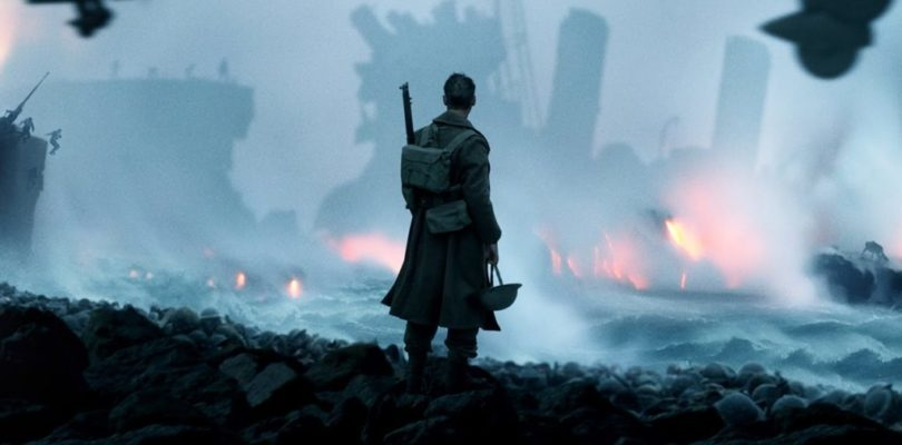 Dunkirk – Traditional War Movie With Some Nolan Flavor