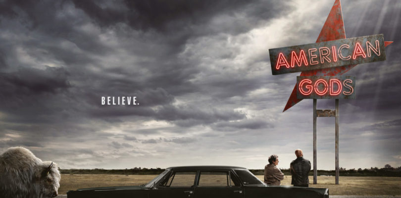 American Gods Review