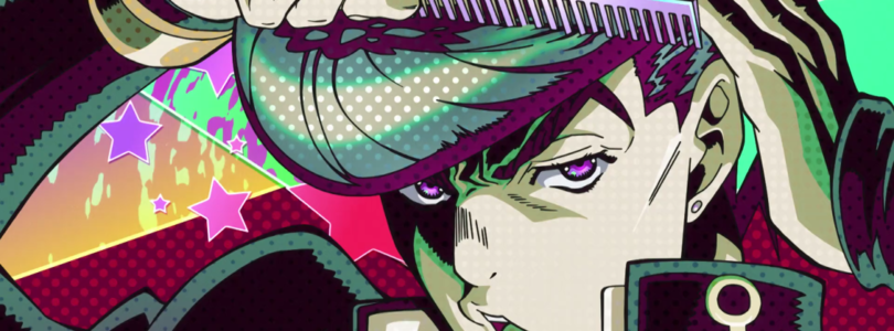 We Frickin Need Loot Anime's Josuke Figure