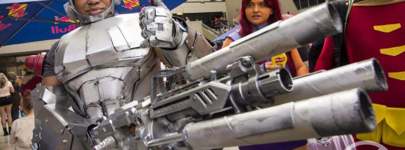 DragonCon 2017: the Good, the Bad, and the Chair