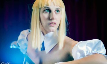 Cosplayer of the Week: Chrisssi Bee