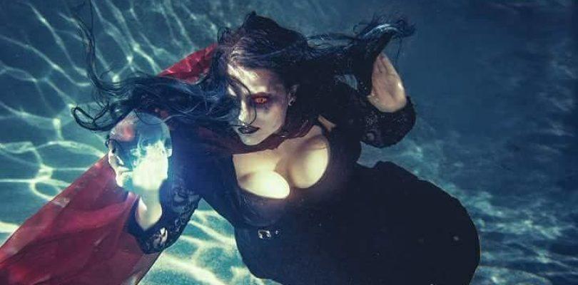 Cosplayer Of The Week: ElfyAubrie
