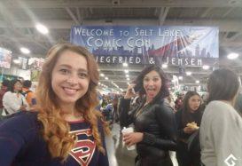 Tidesiren Tackles Salt Lake City Comic Con