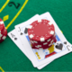 Stacking the odds in your favour as your groom yourself for Blackjack stardom
