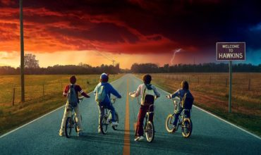 Never Before Seen Stranger Things 2 Clip Revealed at MCM London Comic Con