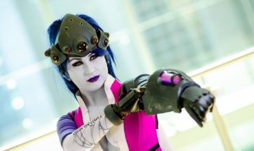 Cosplayer of the Week: Cheshsmiles